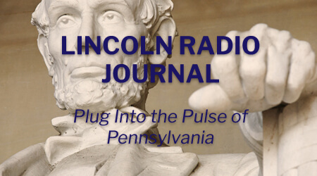 Lincoln Radio Journal