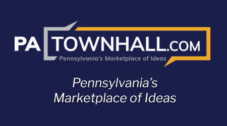 PA Townhall is Pennsylvania's Marketplace of Ideas